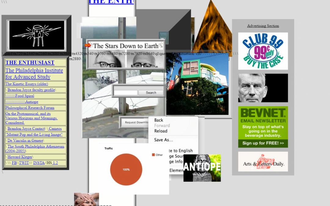 Brutalism: intentionally ugly, difficult websites go viral